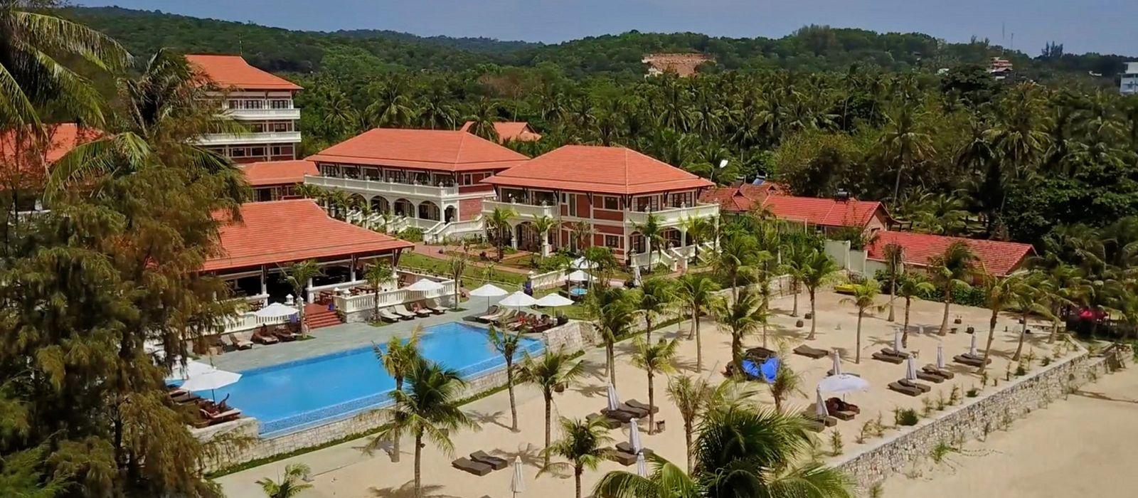Hotel Cassia Cottage Vietnam