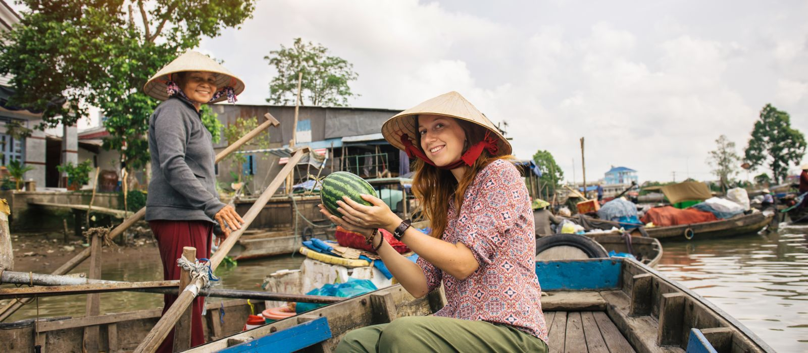 Vietnam Hautnah: Von Hanoi nach Saigon Urlaub 5