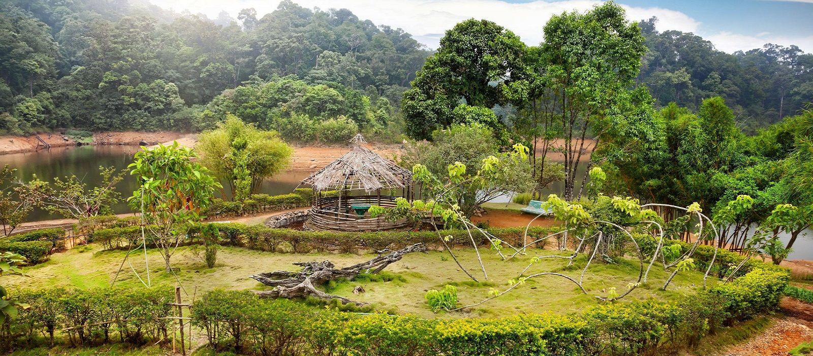 Kerala ganz Klassisch – Malabar Escapes Urlaub 6