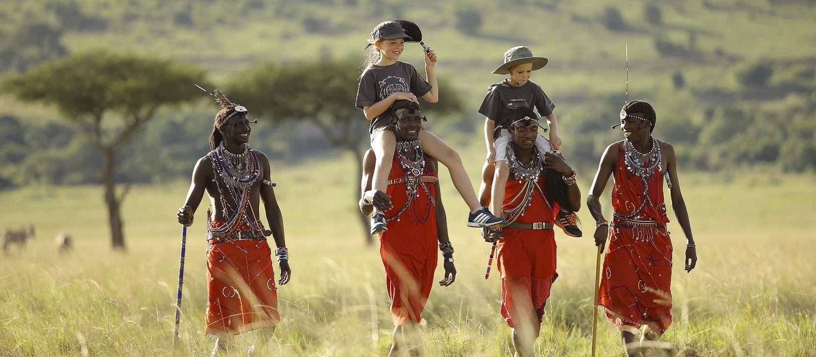 Atua Enkop Exclusive: Kenya Safari and Beach Break Tour Trip 1