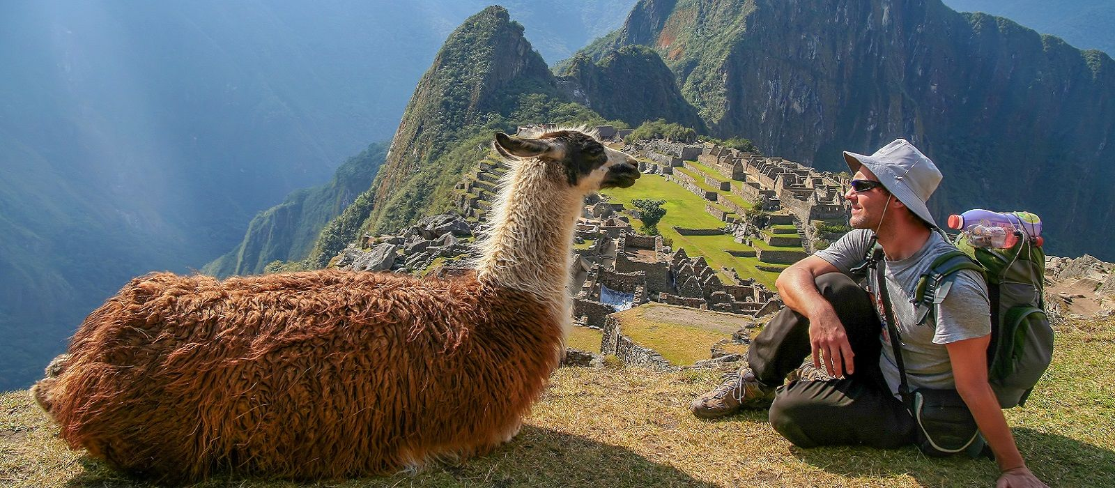 Peru: Luxury Honeymoon and Beach Tour Trip 1
