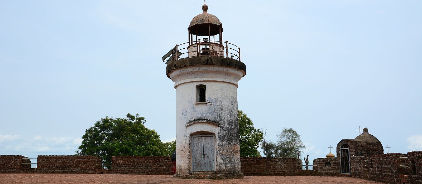 Destination Thalassery South India