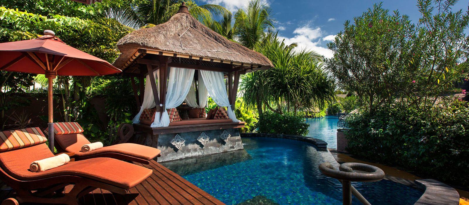 Hotel St. Regis Bali Resort Indonesia