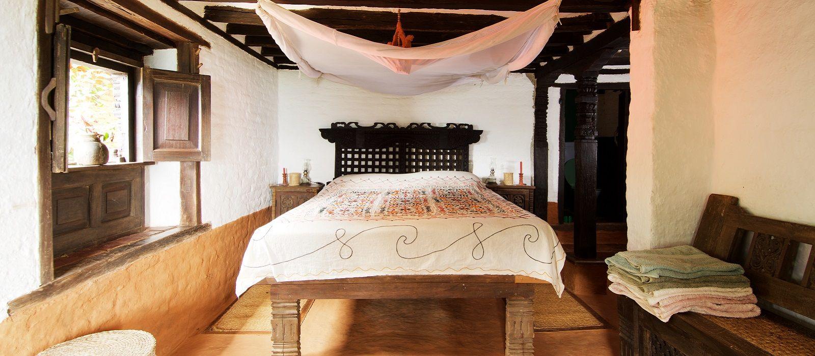 Hotel The Famous Farm Nepal
