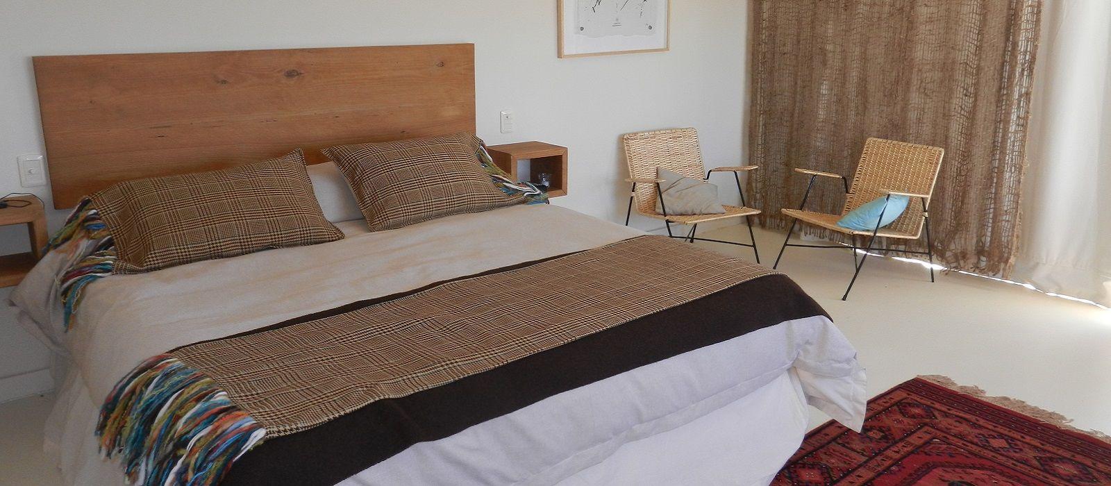 Hotel La Viuda de José Ignacio Uruguay
