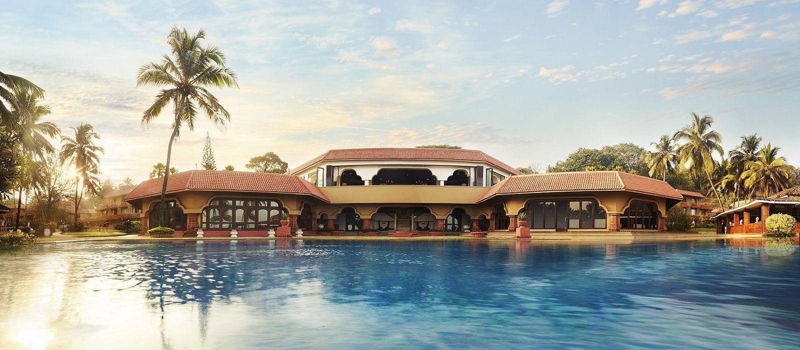 Hotel Taj Fort Aguada Resort & Spa Islands & Beaches