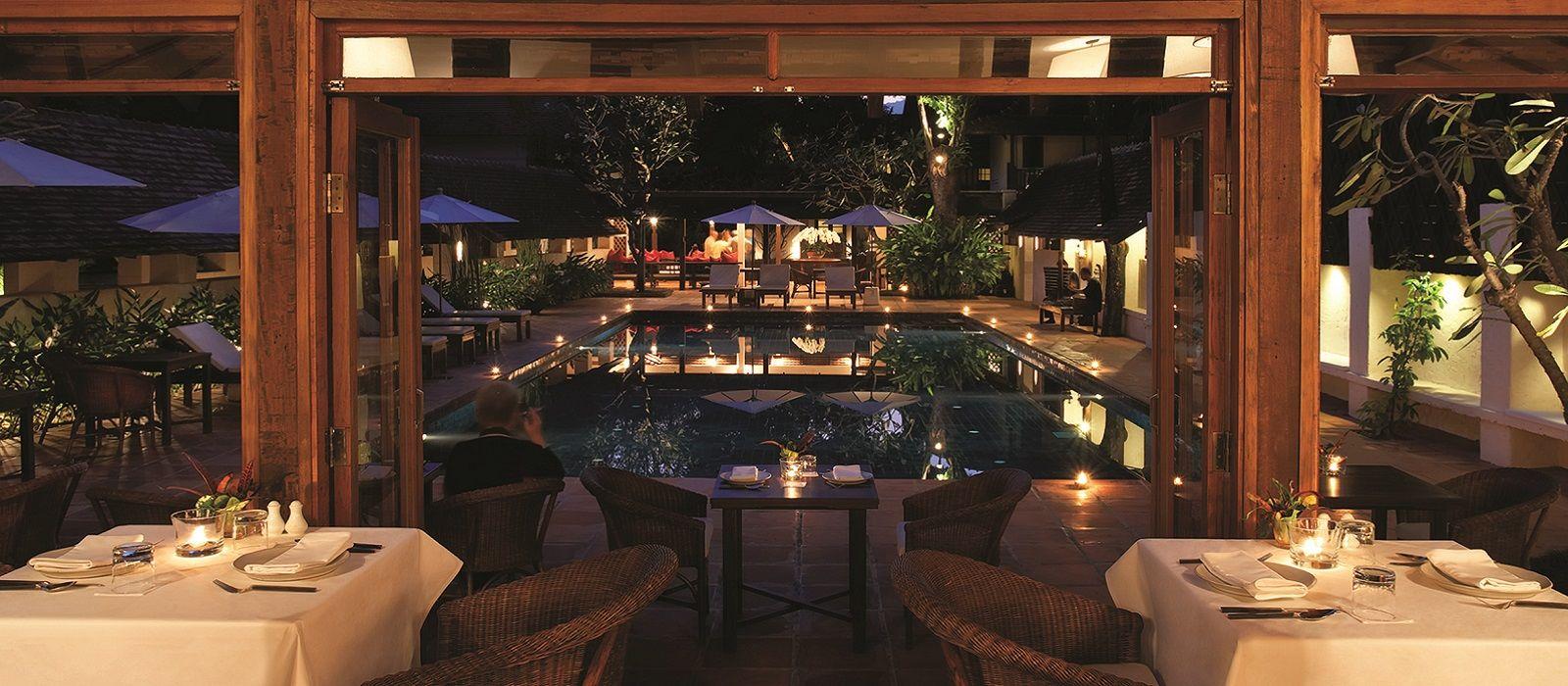 Hotel Tamarind Village Thailand