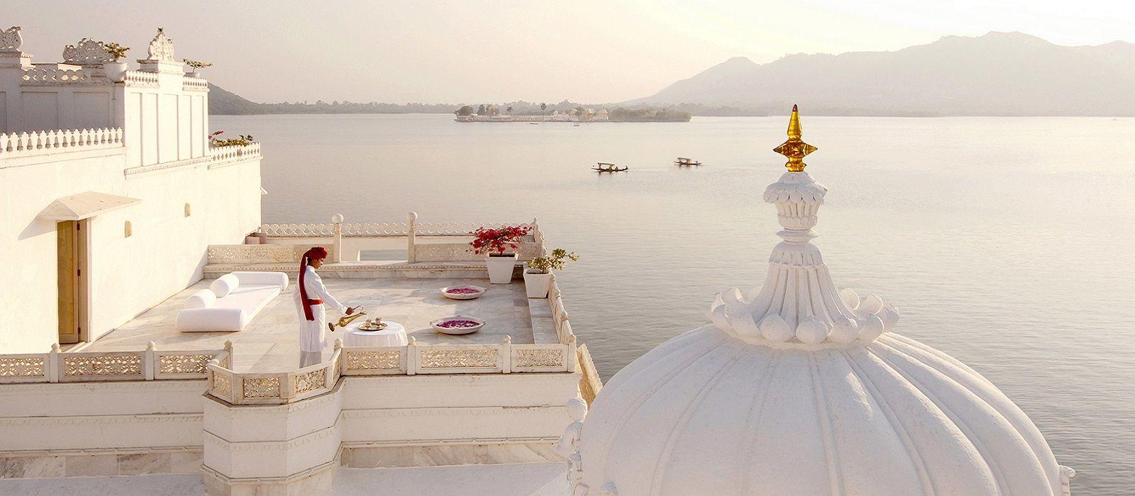 Luxuriöse Reise nach Indien: Bezaubernde Paläste und goldener Strand Urlaub 2