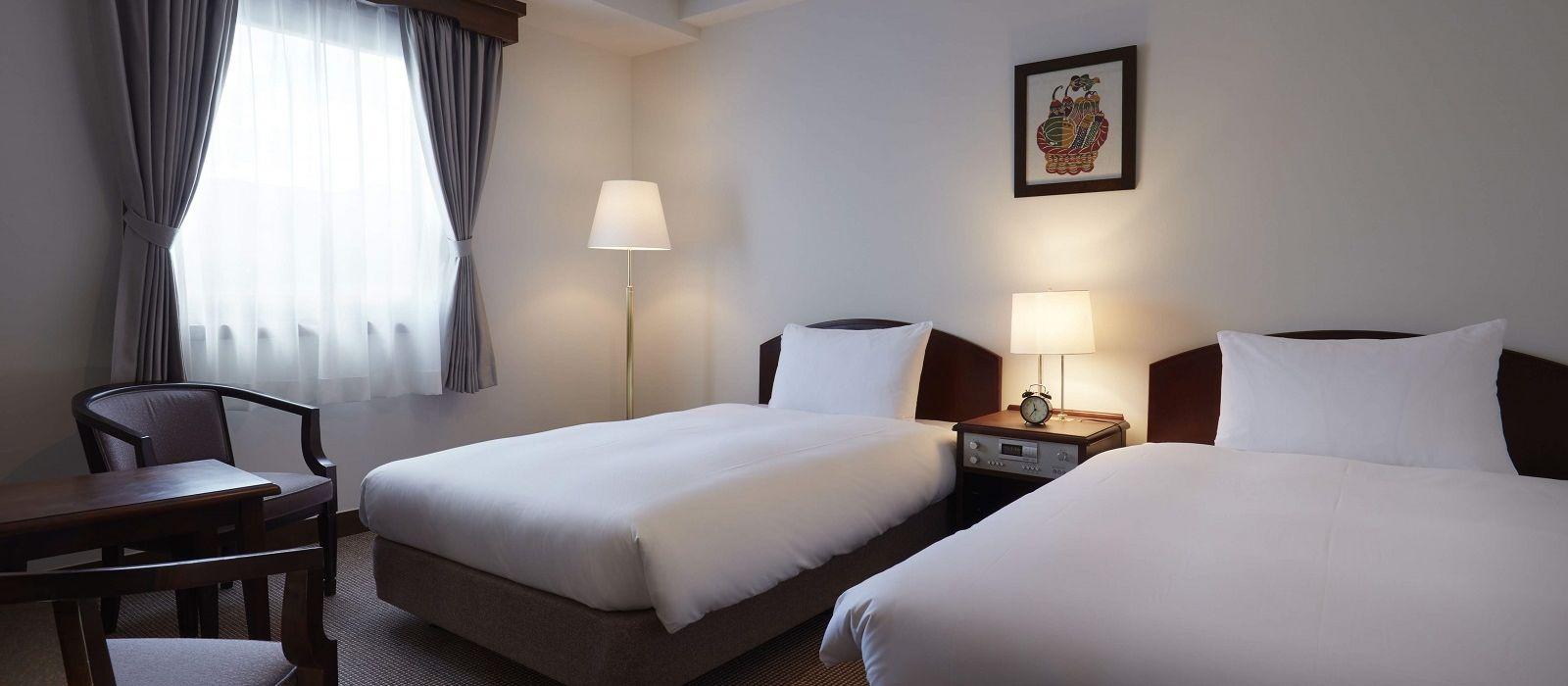 Hotel Matsumoto  Kagetsu Japan