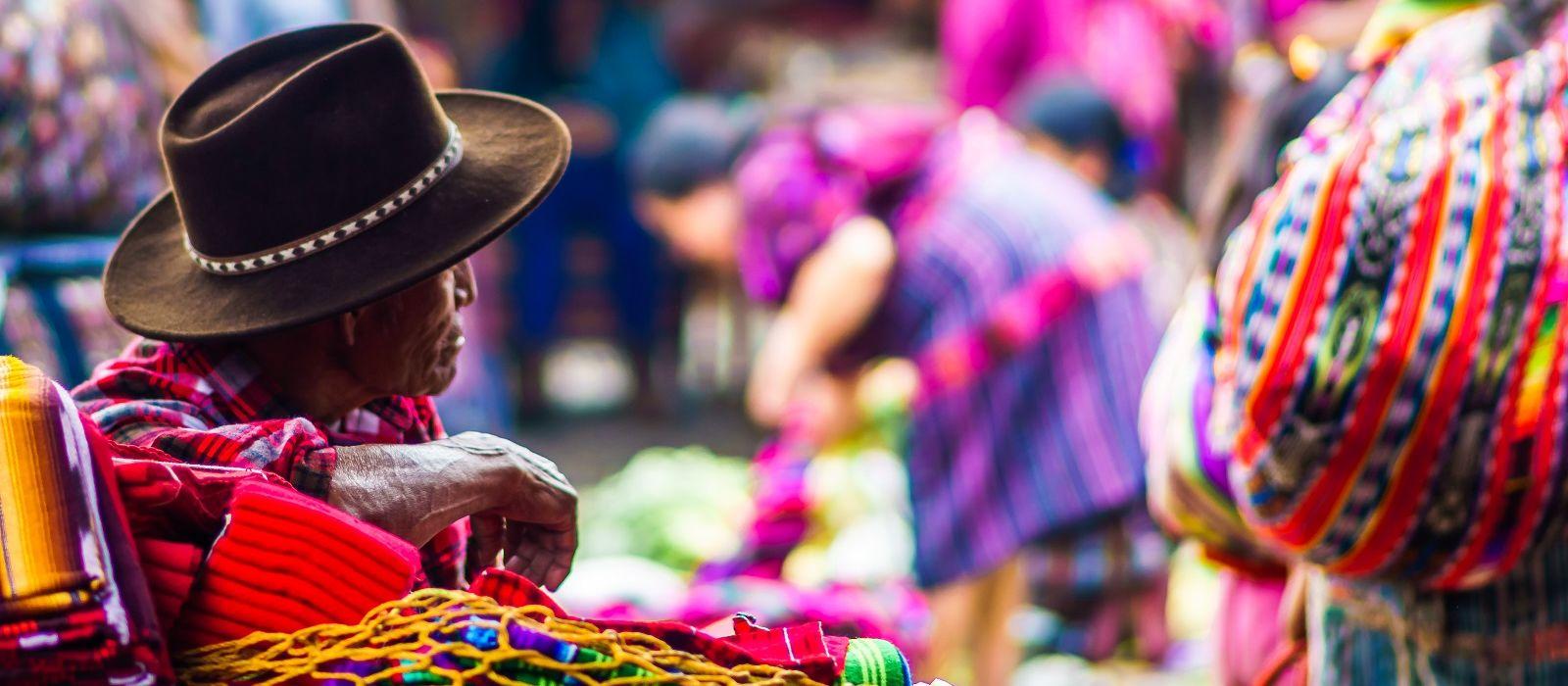 Treasures of Guatemala Tour Trip 7