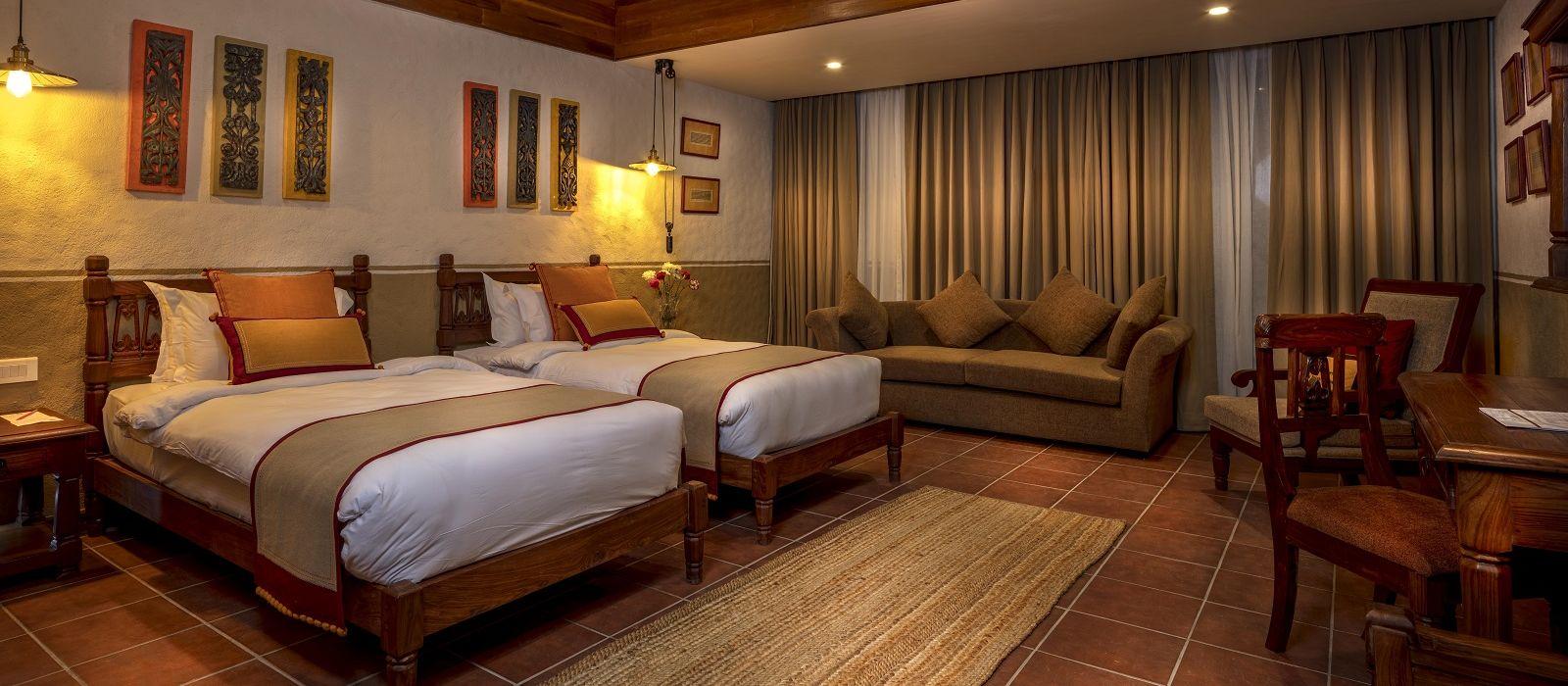 Hotel Nepali Ghar  Nepal