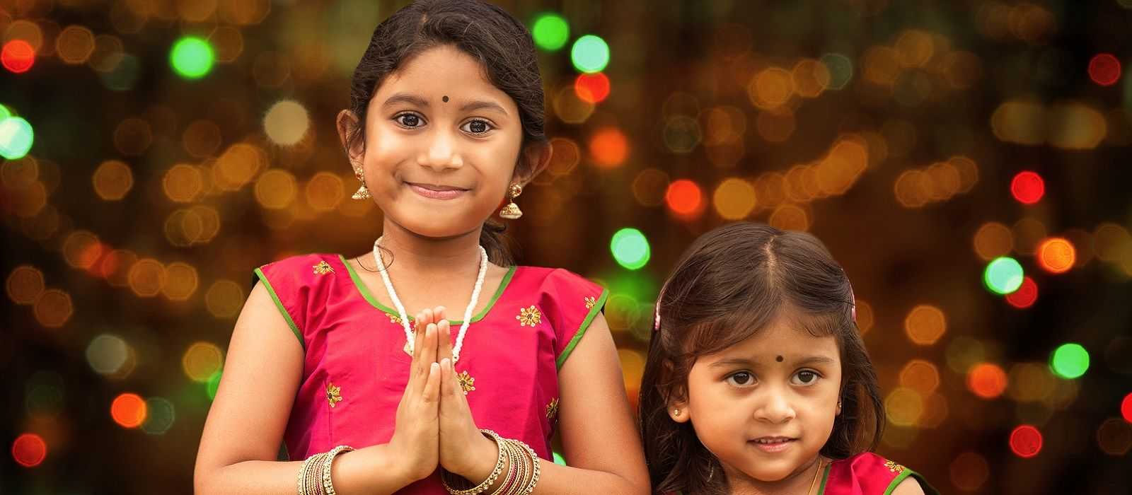 Festival Fever: Diwali in India Tour Trip 1
