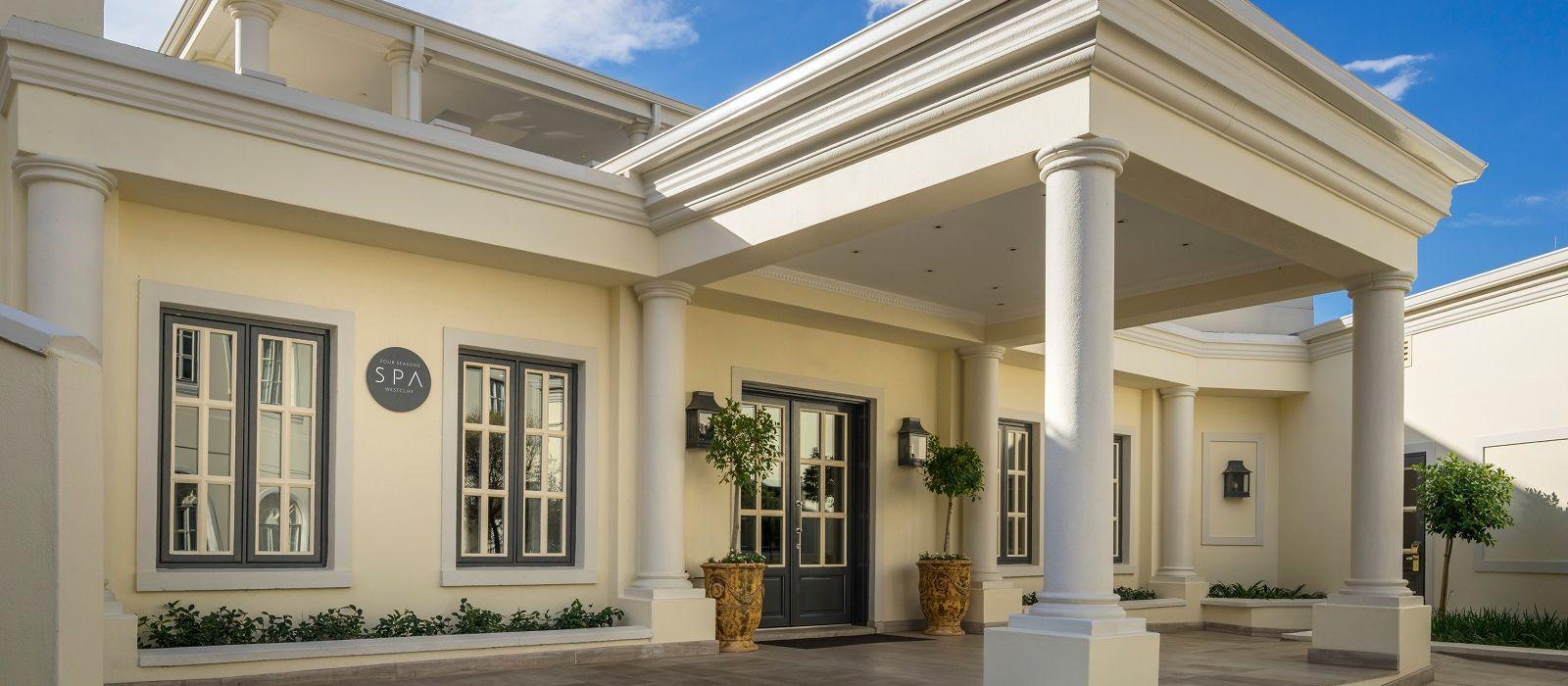 Hotel The Westcliff  Südafrika