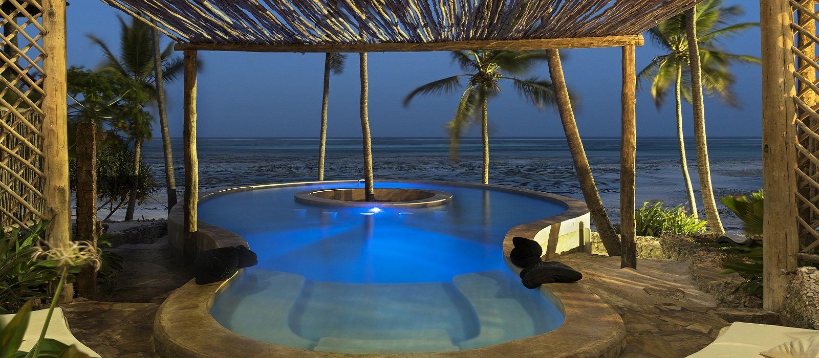 Hotel Matlai Boutique  Tanzania