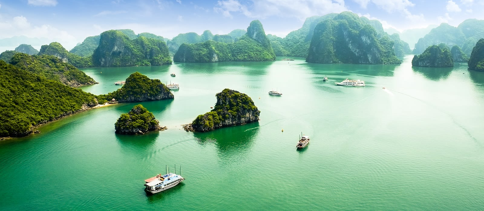 Vietnam In-Depth: From Hanoi to Ho Chi Minh Tour Trip 3
