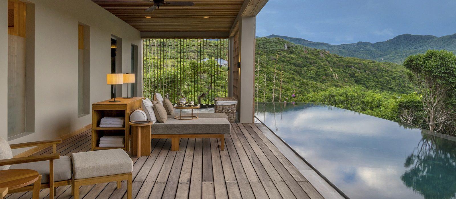 Vietnam: Luxuriöses Paradies für Ihre Flitterwochen Urlaub 2