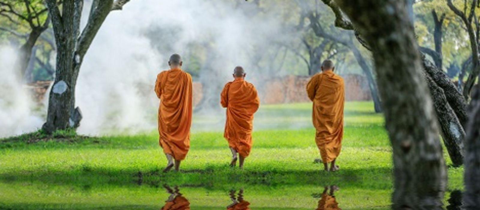 Thailand hautnah Urlaub 6