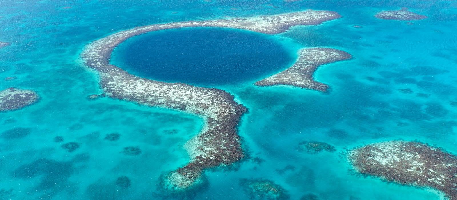 Belize Reisen & Rundreisen 1