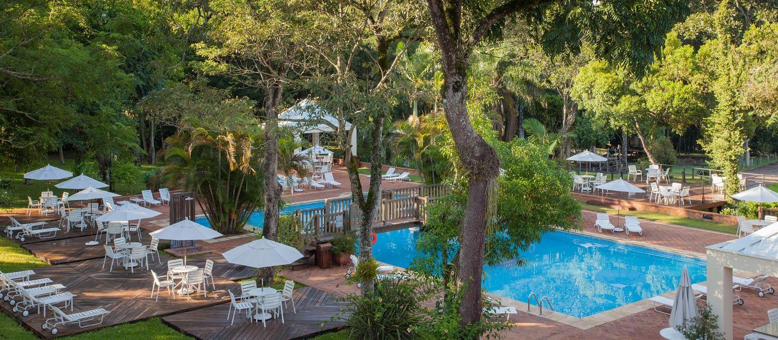 Hotel San Martin Foz do Iguacu Brazil
