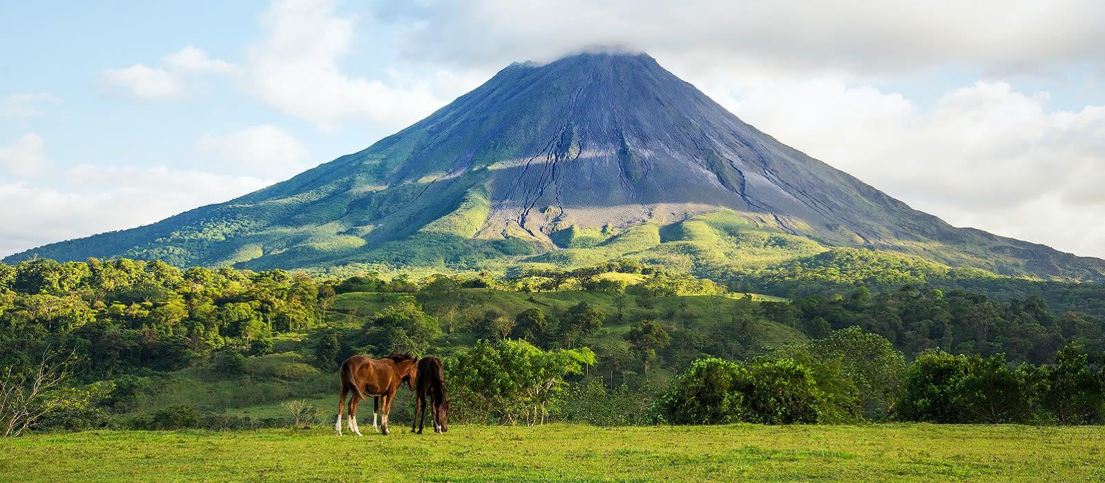 Costa Rica: Culture, Colors and Cuisine Tour Trip 1