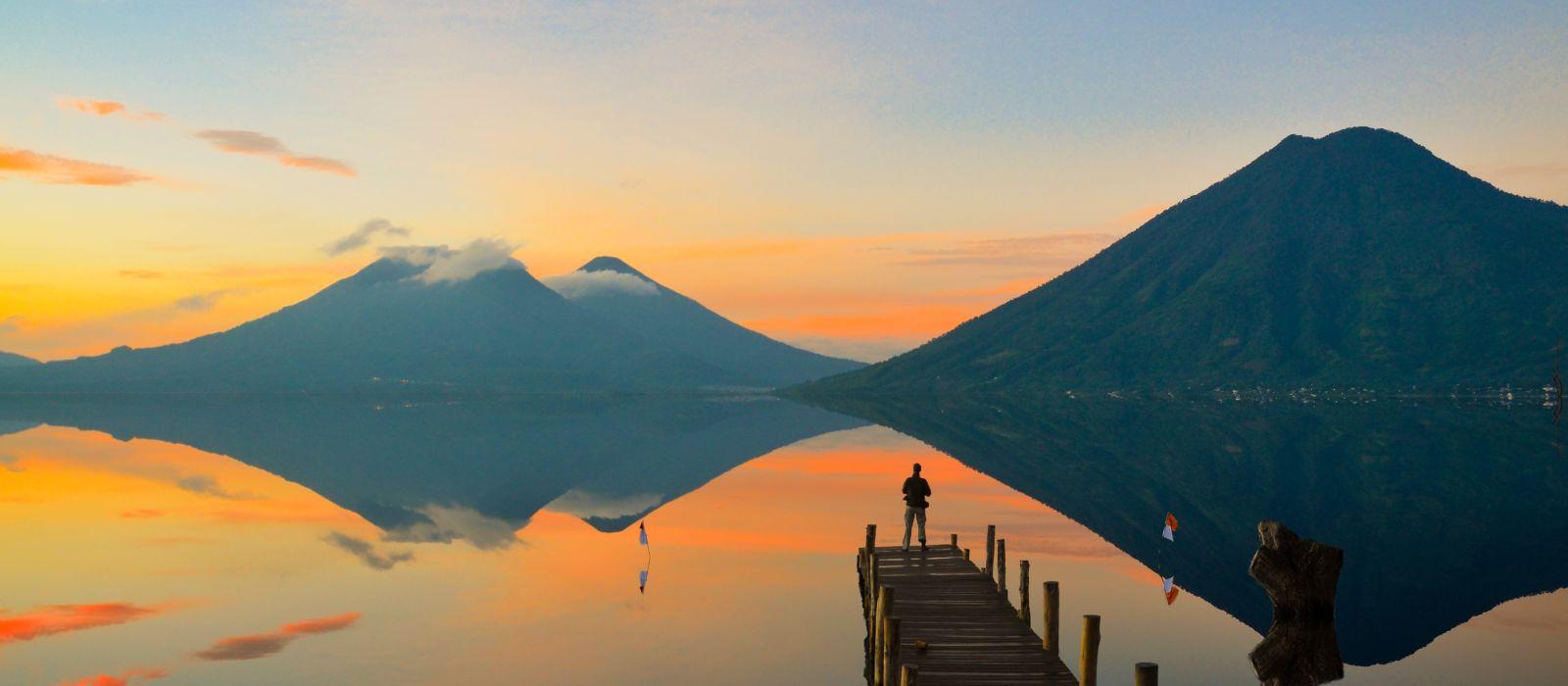 Die Höhepunkte von Guatemala & Costa Rica Urlaub 5