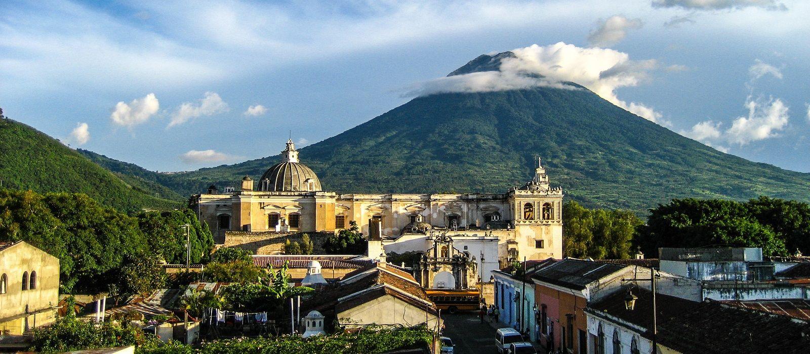 Guatemala: Abenteuer im Land des ewigen Frühlings Urlaub 2