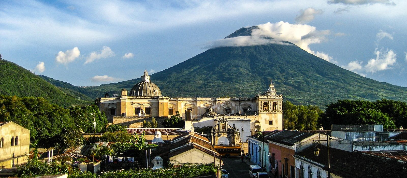 Mayan Mysteries and Adventure in Guatemala Tour Trip 2