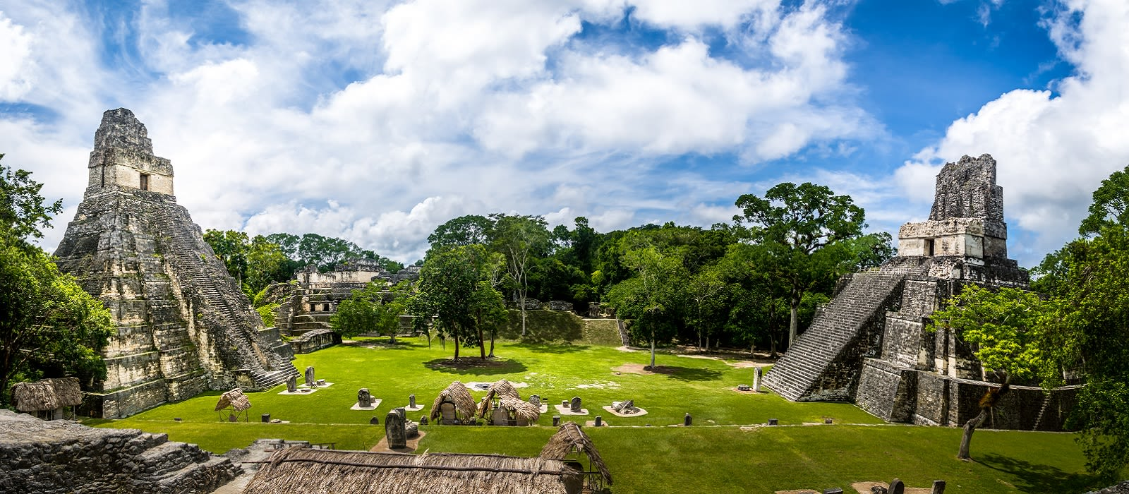 Mayan Mysteries and Adventure in Guatemala Tour Trip 1