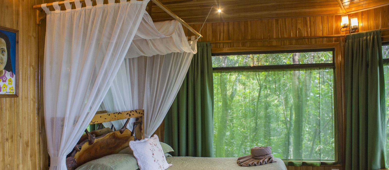Hotel Hidden Canopy Treehouse Costa Rica