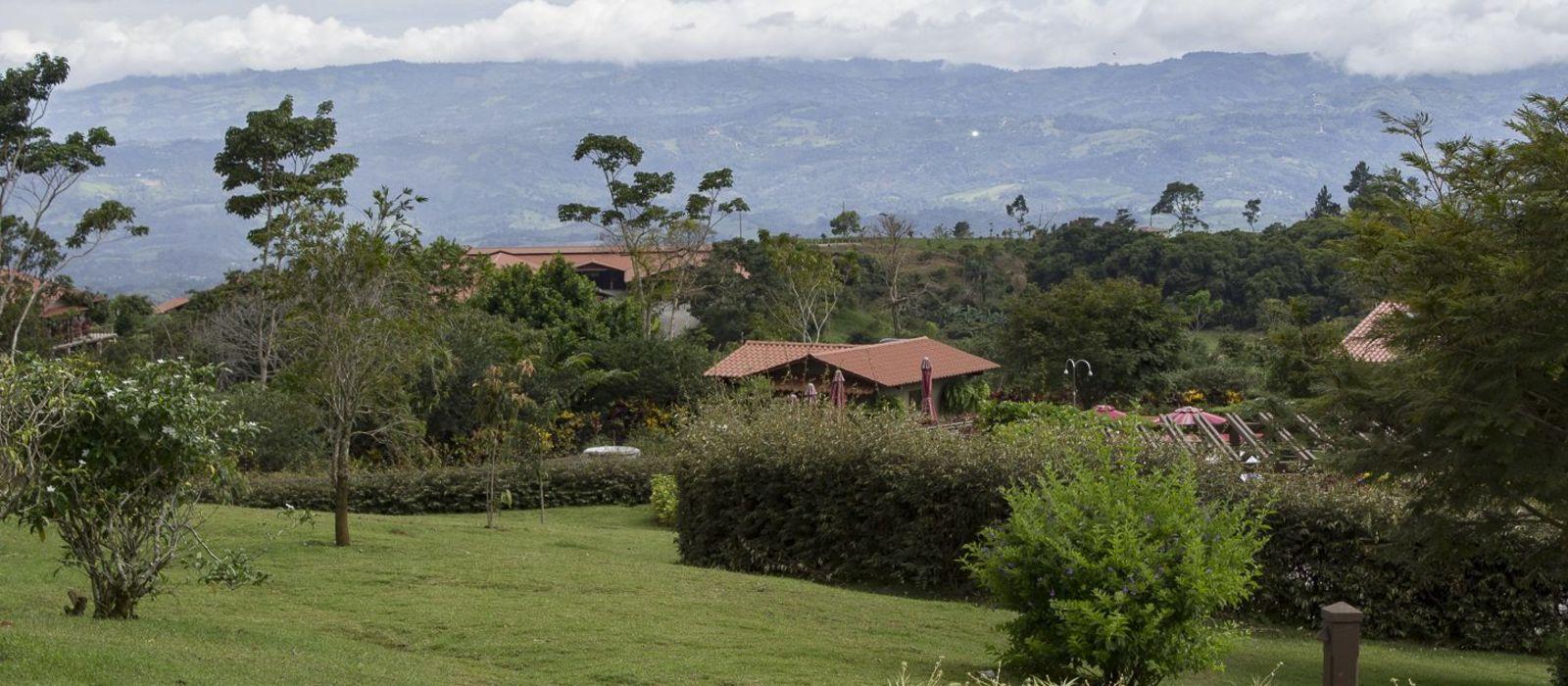 Hotel Hacienda Alta Gracia Costa Rica