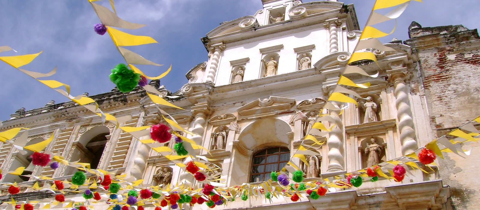 Guatemala ganz klassisch Urlaub 4