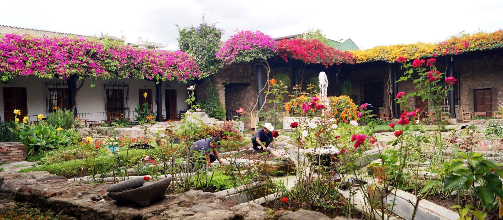 Guatemala Reise: Glitzernder See & schillernde Kultur Urlaub 6