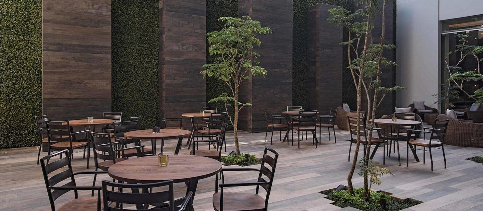 Hotel Courtyard by Marriott Guatemala City Guatemala