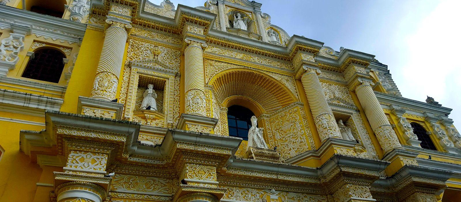 Guatemala: Verborgene Schätze & exotische Aromen Urlaub 3