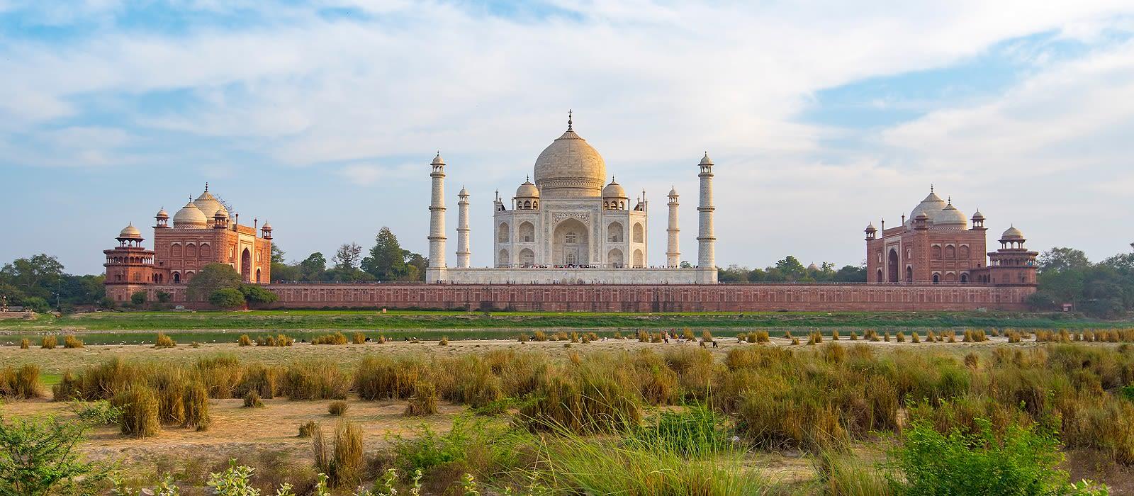 Exklusives Taj-Angebot: Auf Tigerspuren durch Indien Urlaub 4