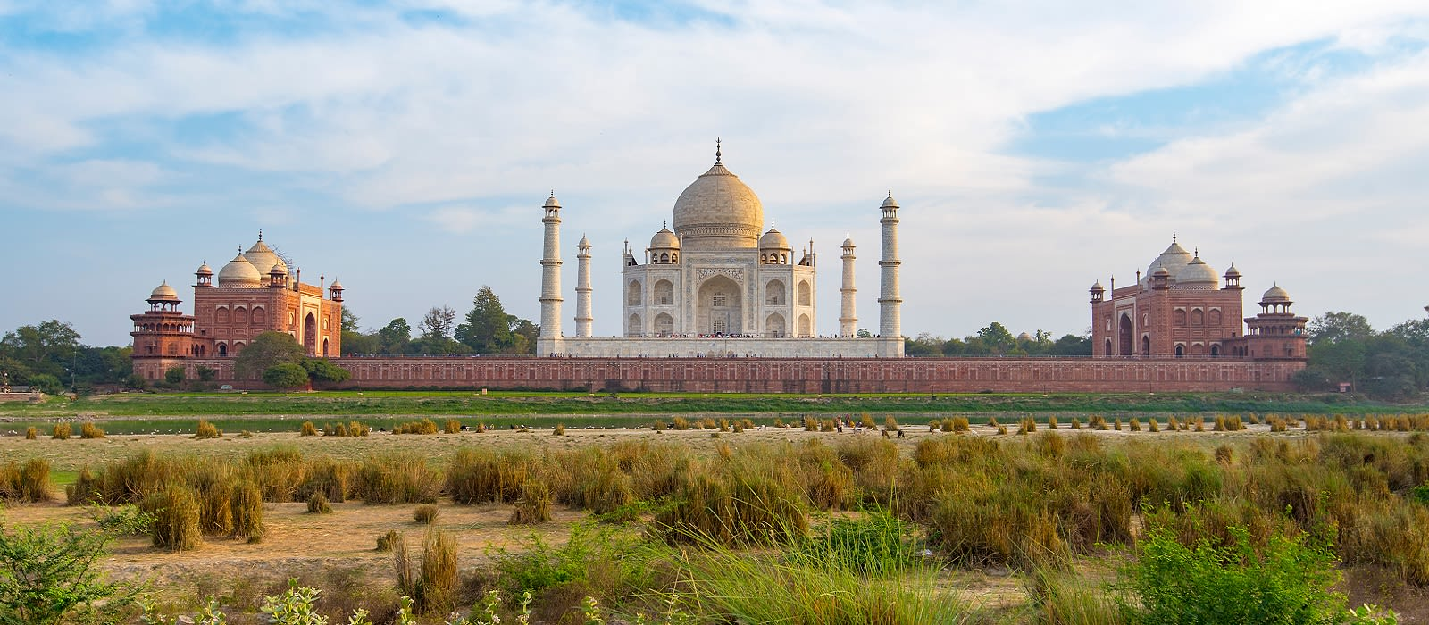 Regal and Spiritual North India Tour Trip 4