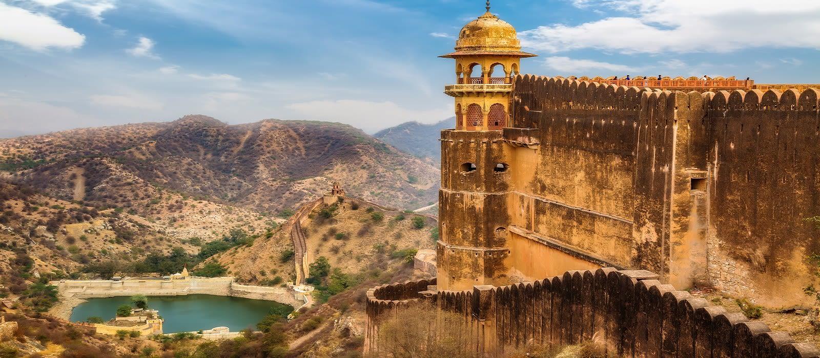 Königliches Nordindien Urlaub 1