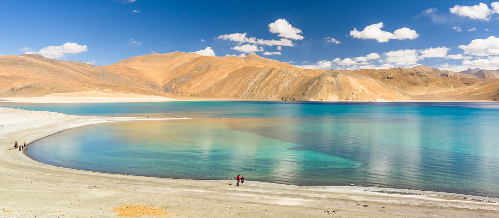 Leh's Buddhist Heritage and Natural Wonders Tour Trip 4