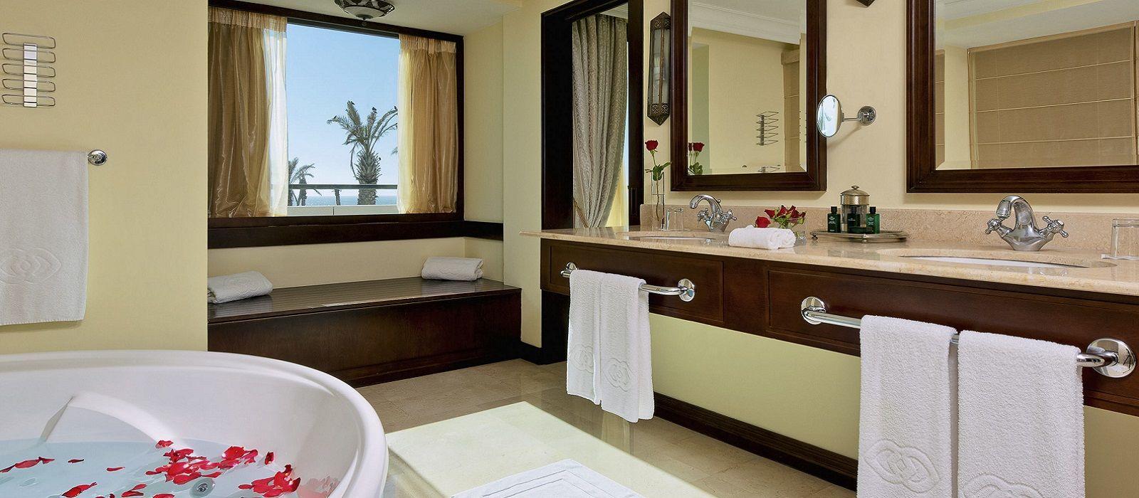Hotel Sofitel Royal Bay Marokko