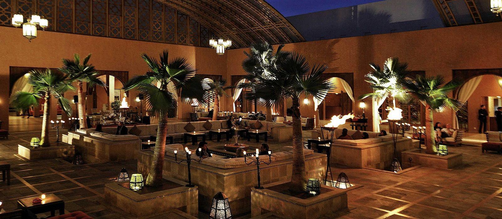 Hotel Sofitel Royal Bay Morocco