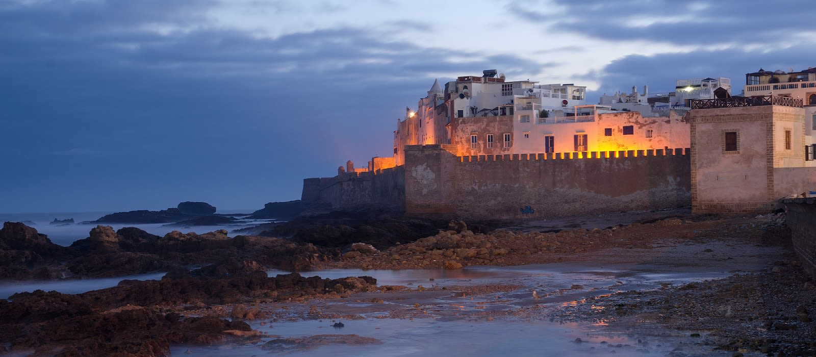 Marokko: Geschäftige Souks, majestätische Gipfel & goldene Sahara Urlaub 5