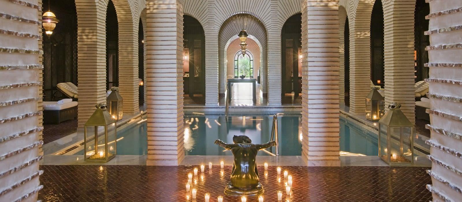 Hotel Selman Marrakech Morocco