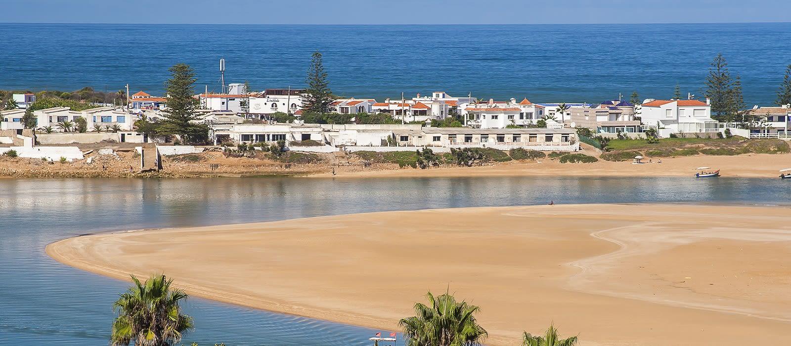 Hotel La Sultana Oualidia Morocco