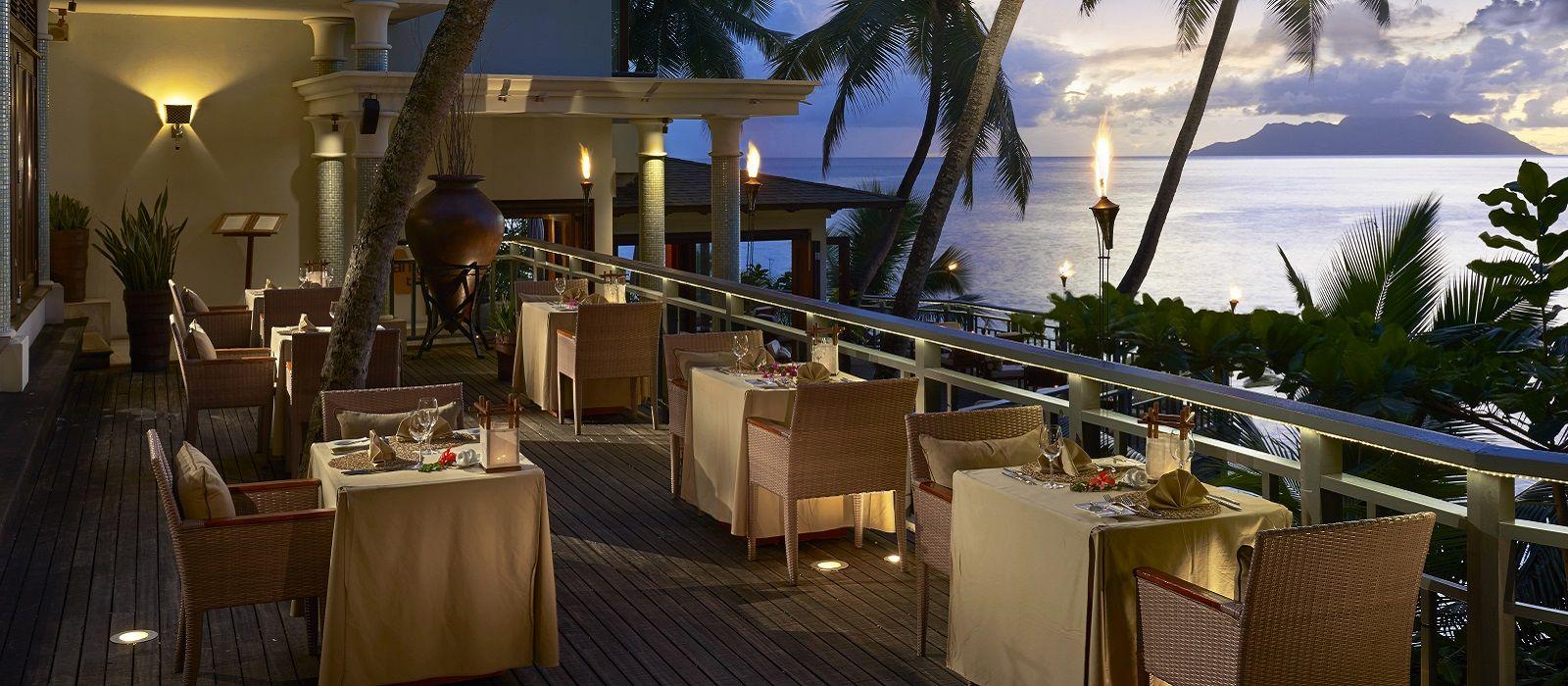 Hotel Hilton Northolme Resort & Spa , Mahe Seychelles