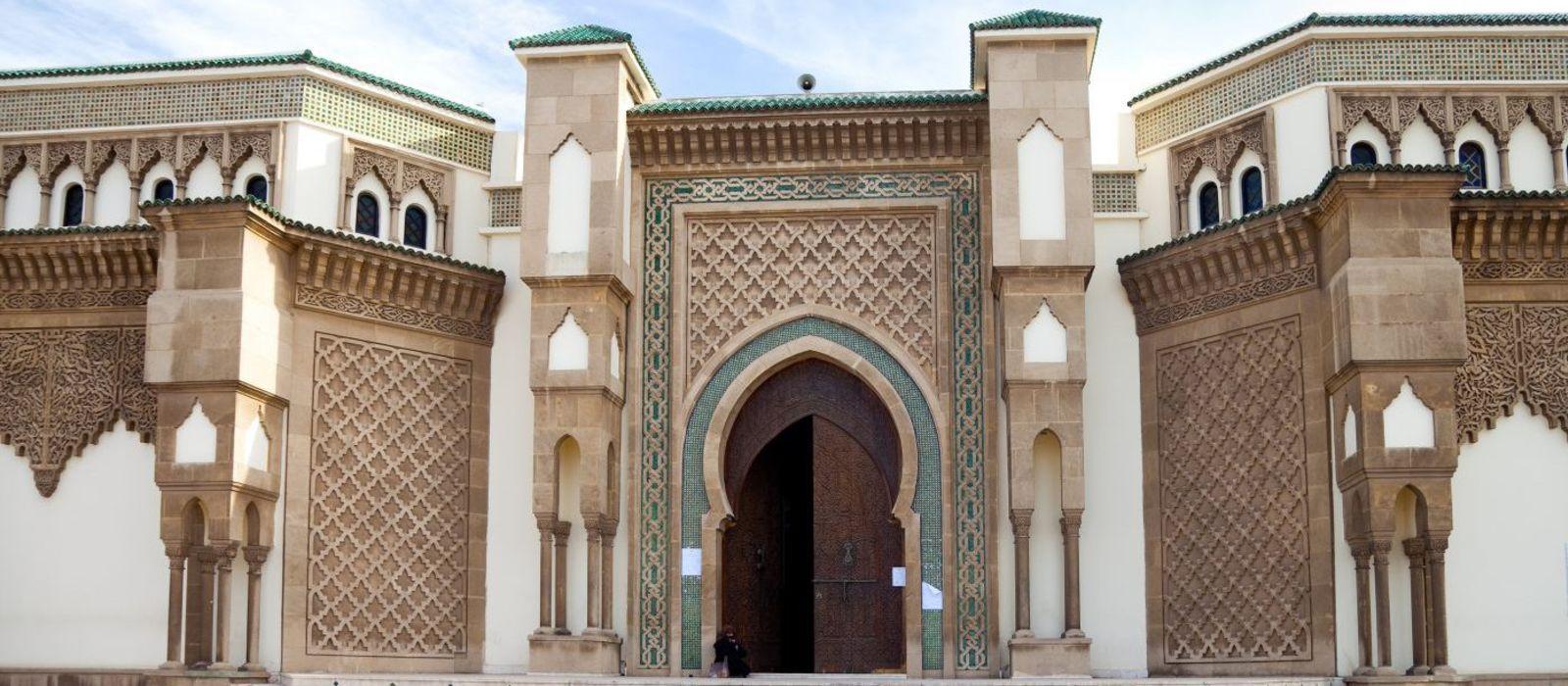 Destination Agadir Morocco