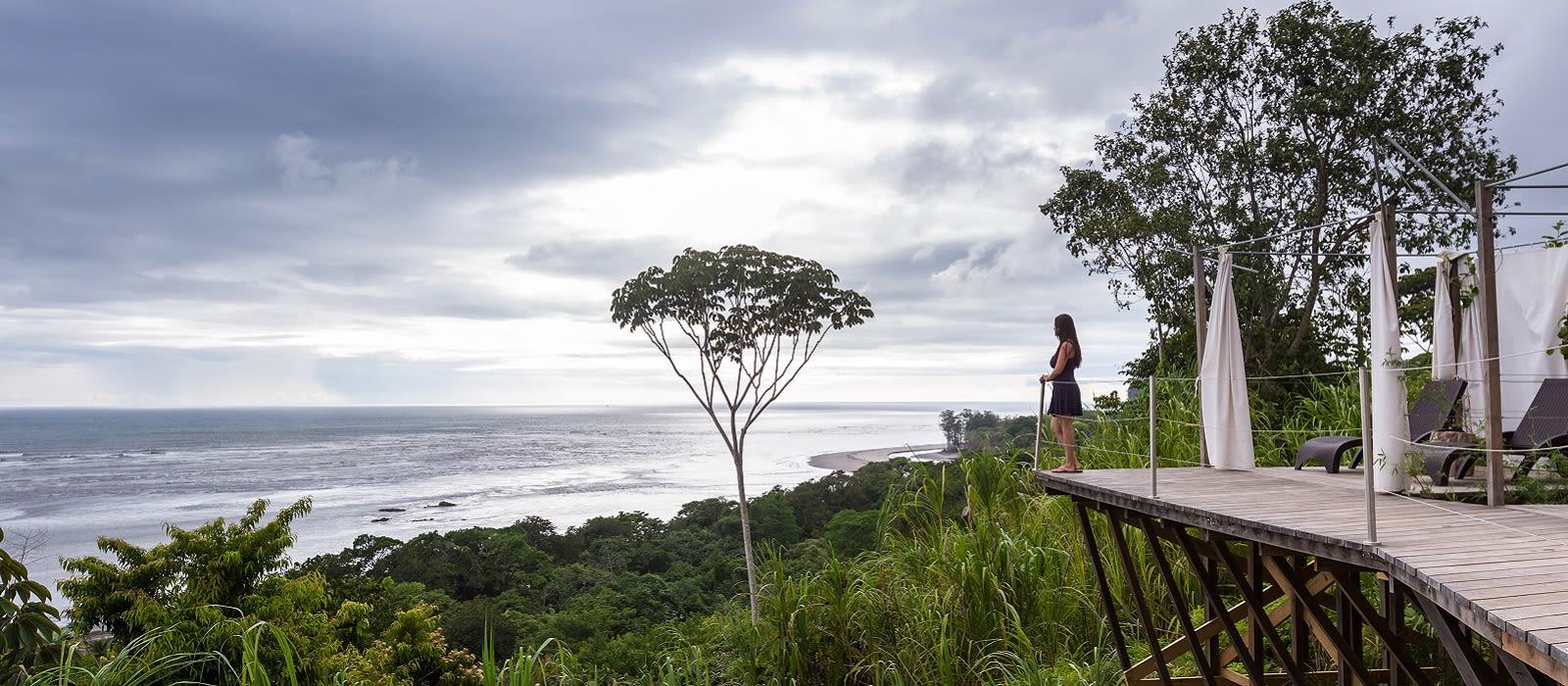 Costa Rica: Luxury in the Wild Tour Trip 1