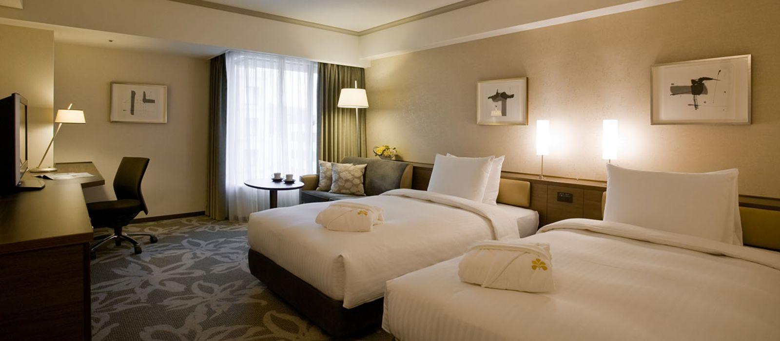 Hotel  Nikko Fukuoka Japan