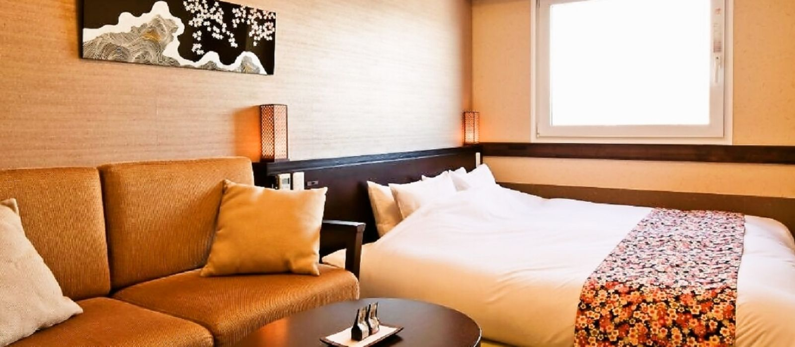 Hotel Takayama Ouan Japan