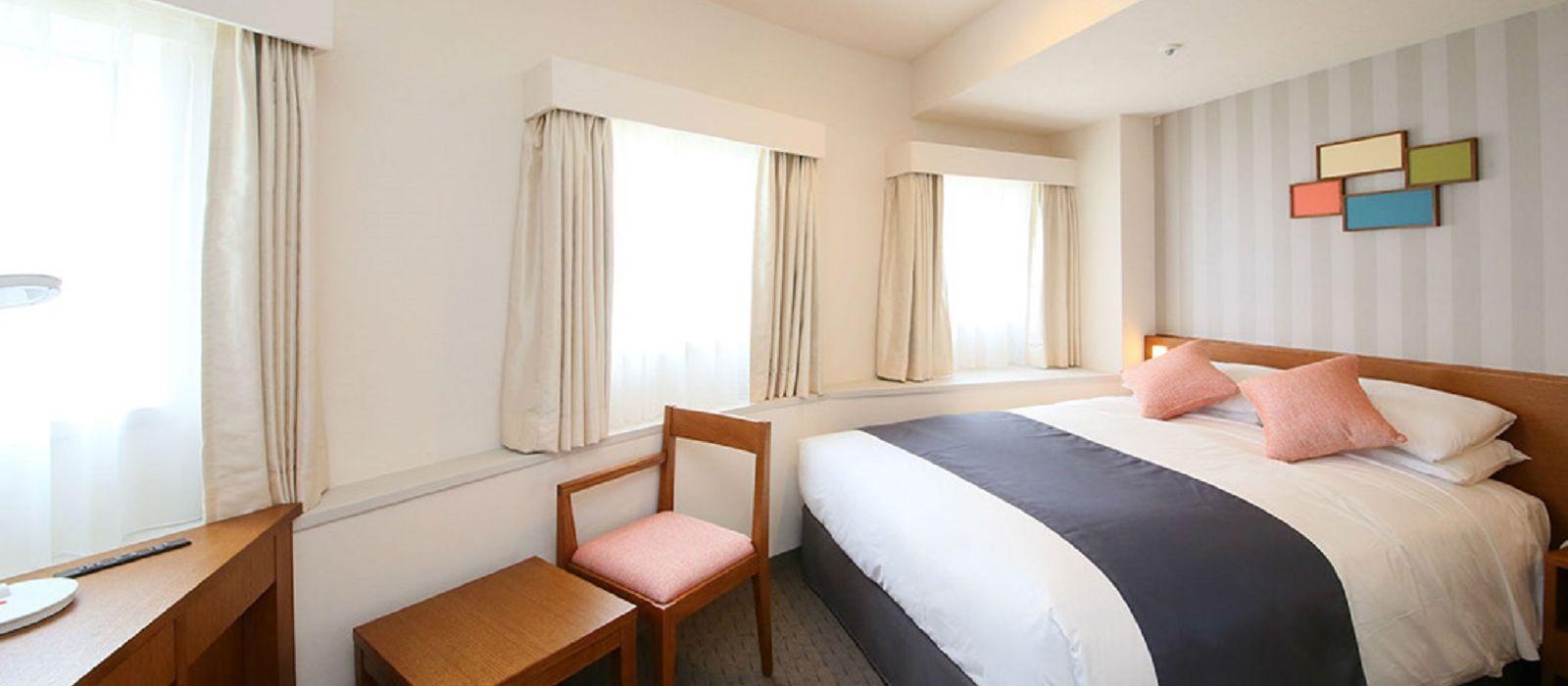 Hotel Washington  Shinjuku Japan