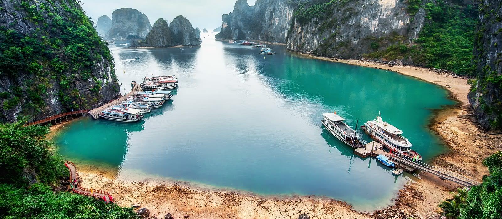 Grand of Vietnam – Australia Special Tour Trip 1